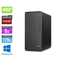 HP Desktop M01-F0025nf - Windows 10