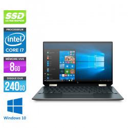 HP Spectre x360 Convertible 13-aw0008nf - Windows 10