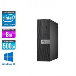 Dell Optiplex 3040 SFF - Windows 10