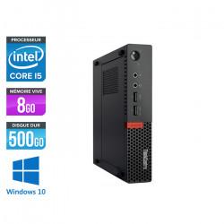 Lenovo ThinkCentre M910Q USFF / TINY - Windows 10