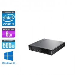 Lenovo ThinkCentre M93P TINY - Windows 10