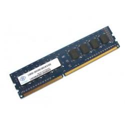 Nanya - DIMM - 2 Go - DDR3 - PC3-10600U