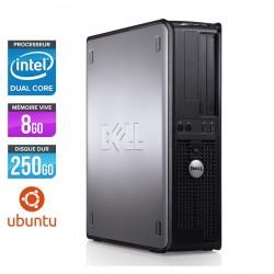 Dell Optiplex 780 DT - Ubuntu/Linux