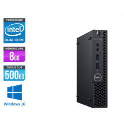 Dell Optiplex 3060 Micro - Windows 10