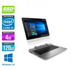 HP Pro X2 612 G1 - Windows 10