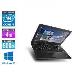Lenovo ThinkPad X260 - Ubuntu / Linux