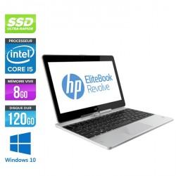 HP EliteBook 810 G2 - Windows 10