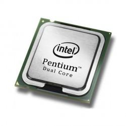 Processeur CPU - Intel Pentium Core Duo E2160 - 1.8Ghz