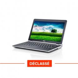 Dell Latitude E6230 - Windows 10 - Déclassé