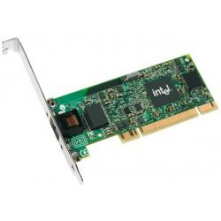 Carte réseau Intel Pro / 1000 GT - PWLA8391GTBLK