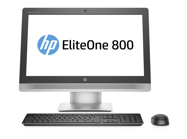 Pc tout en un - HP EliteOne 800 G2 AIO