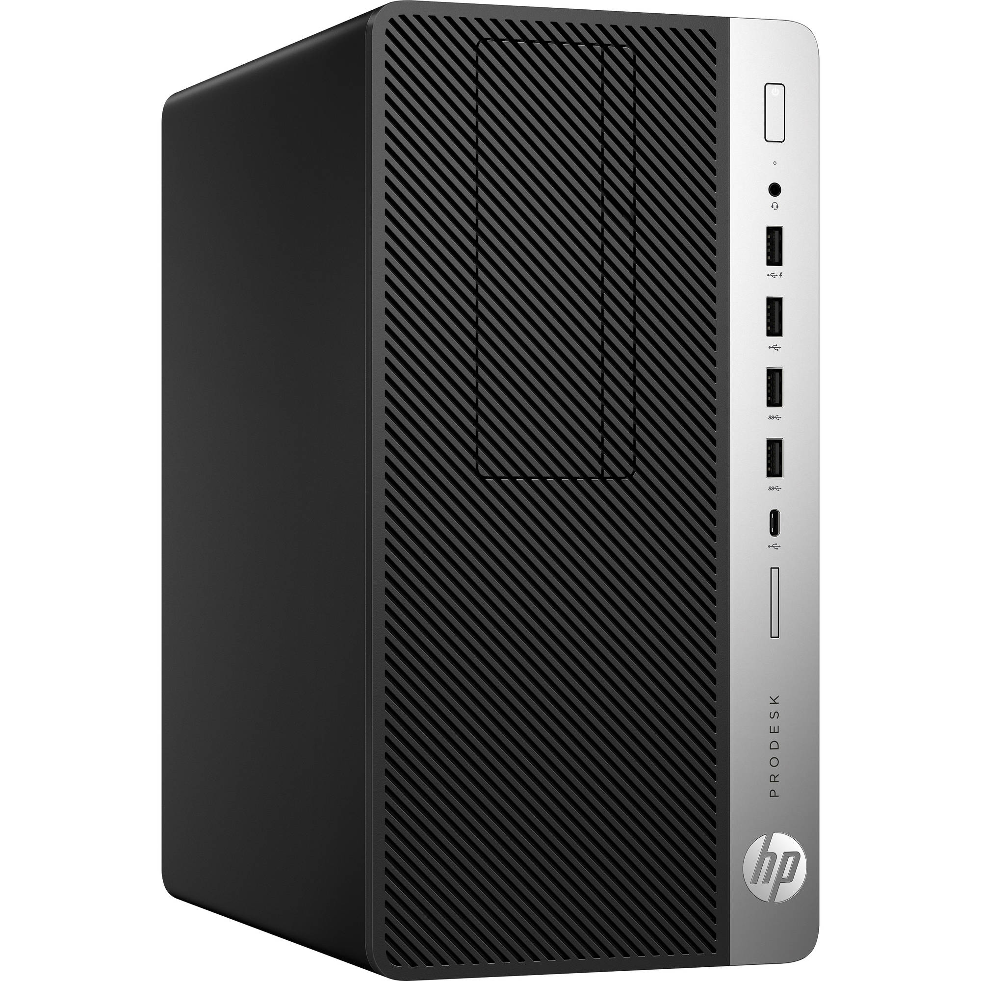 HP ProDesk 600 G3 Mini Tour