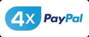 Paypal paiement 4x