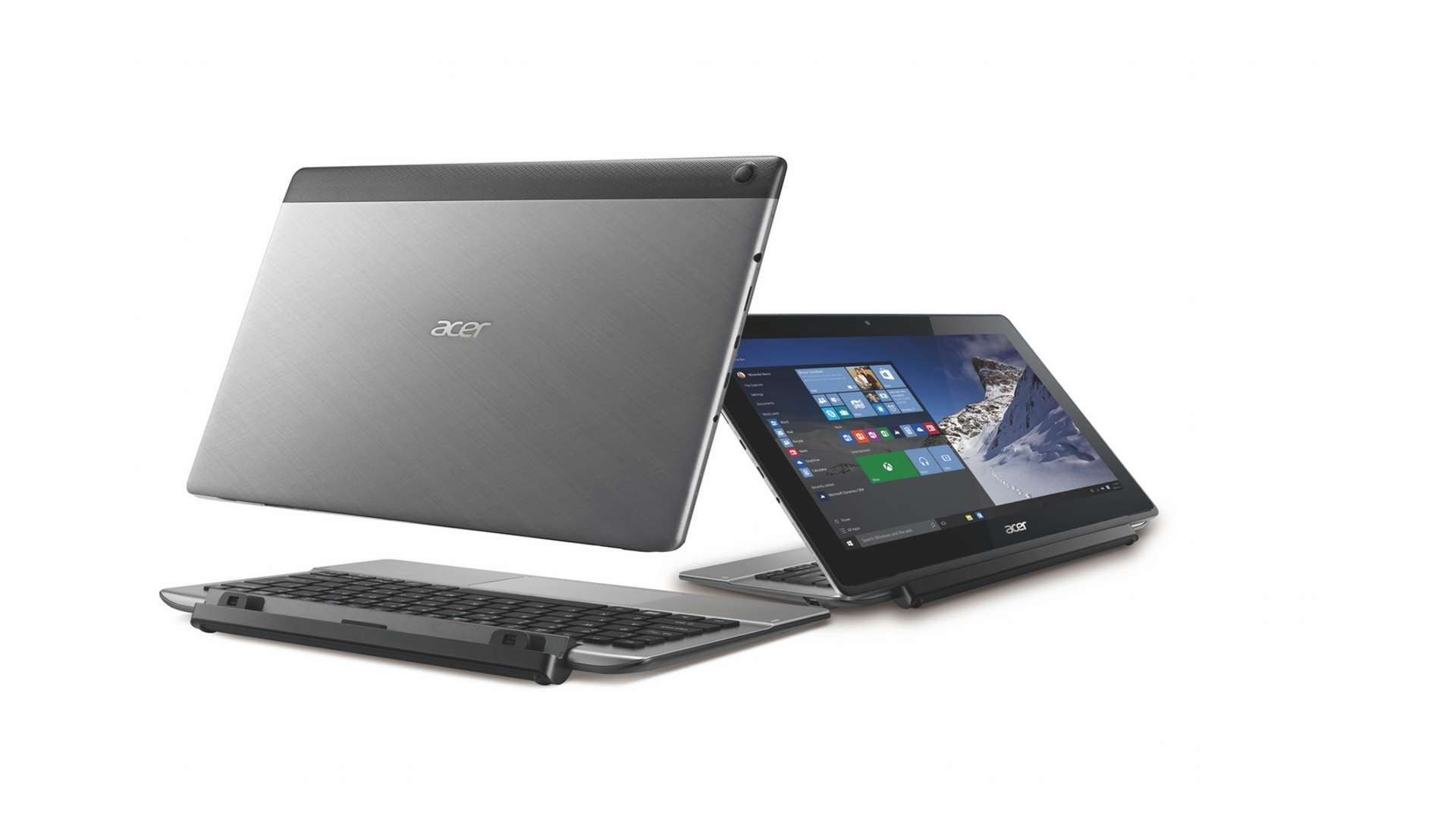 ultrabook 2-en-1 Acer Aspire Switch 11 V reconditionné